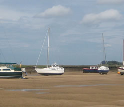 Self catering breaks on the north Norfolk coast