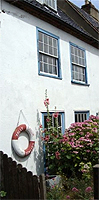About Us - Jolly Sailor Cottage  Wells Next the Sea sleeps 4-6 people