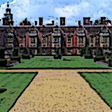 Stately Homes - Holkham Hall